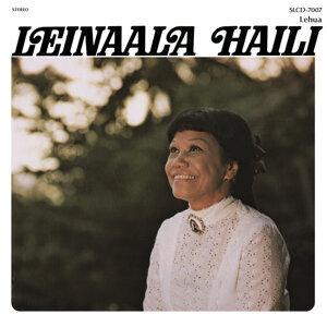 Leinaala Haili 歌手頭像
