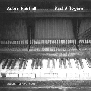 Adam Fairhall 歌手頭像