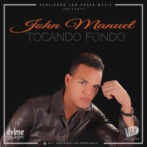 John Manuel 歌手頭像