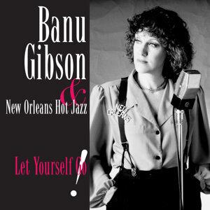 Banu Gibson