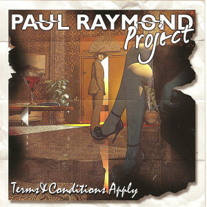Paul Raymond Project 歌手頭像