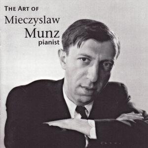 Mieczyslaw Munz 歌手頭像
