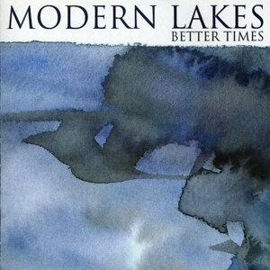 Modern Lakes 歌手頭像