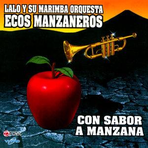 Lalo Tzul y su Marimba Orquesta Ecos Manzaneros de Guatemala 歌手頭像