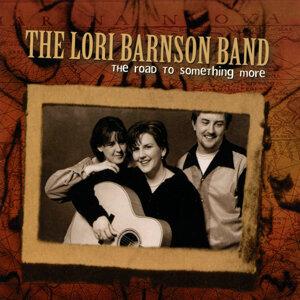 The Lori Barnson Band 歌手頭像