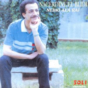 Nacerdine El Blidi 歌手頭像