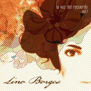 Lino Borges 歌手頭像