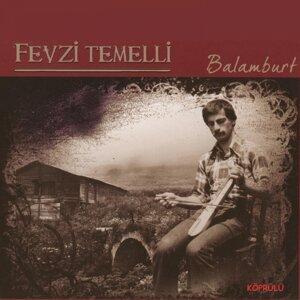 Fevzi Temelli 歌手頭像