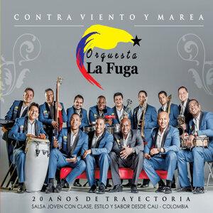 Orquesta La Fuga 歌手頭像