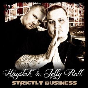 Haystak & Jelly Roll 歌手頭像