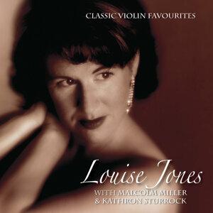 Louise Jones 歌手頭像