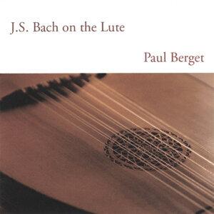 Paul Berget 歌手頭像