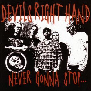 Devils Right Hand 歌手頭像