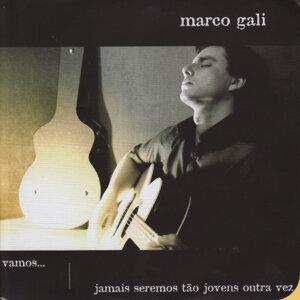 Marco Gali 歌手頭像