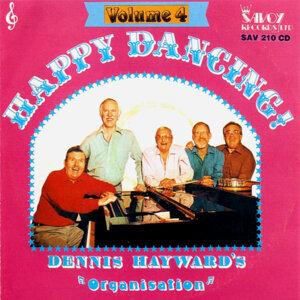 Dennis Hayward's Organisation 歌手頭像