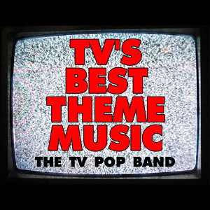 The TV Pop Band
