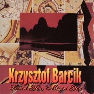Krzysztof Barcik 歌手頭像