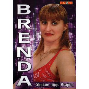 Brenda 歌手頭像
