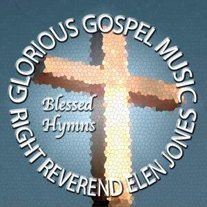 Right Reverend Elen Jones 歌手頭像