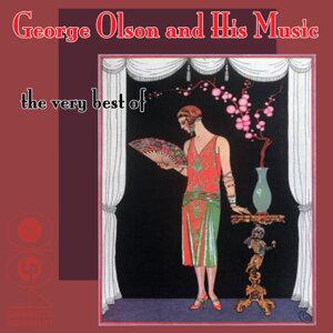 George Olson & His Music 歌手頭像