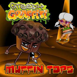 Greedy Graffiti 歌手頭像