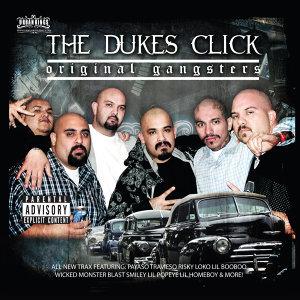 The Dukes Click 歌手頭像