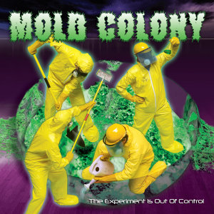 Mold Colony