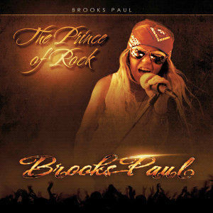 Brooks Paul 歌手頭像