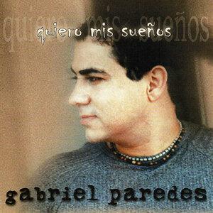 Gabriel Paredes 歌手頭像