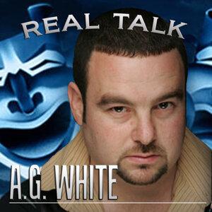 AG White 歌手頭像