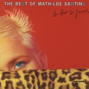 Mathilde Santing 歌手頭像