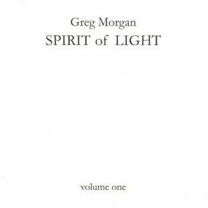 Greg Morgan 歌手頭像