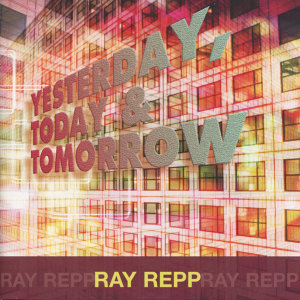 Ray Repp