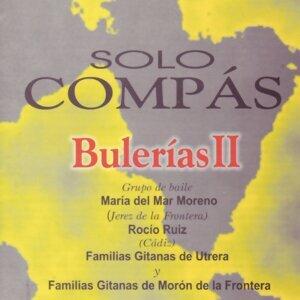 Grupo de Maria Del Mar Moreno 歌手頭像