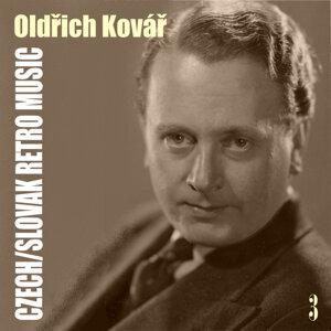Oldřich Kovář 歌手頭像
