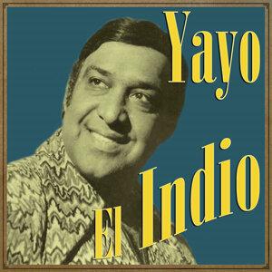 Yayo El Indio 歌手頭像