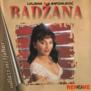 Ljiljana Antonijevic Badzana 歌手頭像