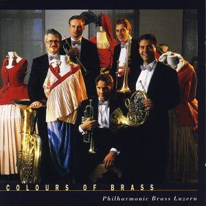Philharmonic Brass Luzern 歌手頭像