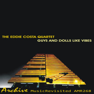 The Eddie Costa Quartet 歌手頭像