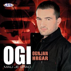 Ogi Ognjan Hrgar 歌手頭像