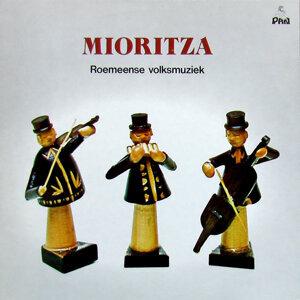 Mioritza 歌手頭像