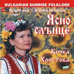 Kichka Hristova 歌手頭像