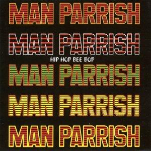 Man Parrish 歌手頭像
