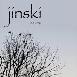 Jinski 歌手頭像