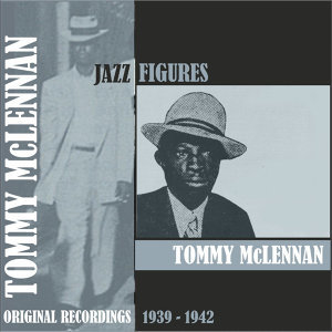 Tommy McLennan 歌手頭像