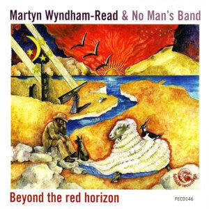 Martyn Wyndham-Read 歌手頭像