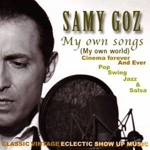 Samy Goz 歌手頭像