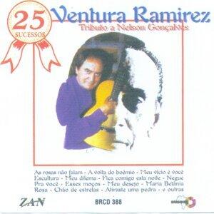 Ventura Ramirez 歌手頭像