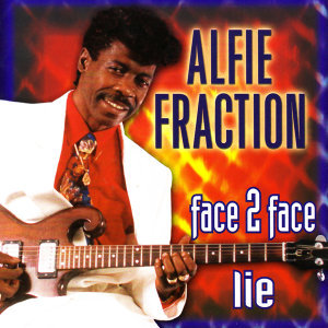 Alfie Fraction 歌手頭像