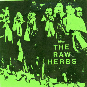 The Raw Herbs
